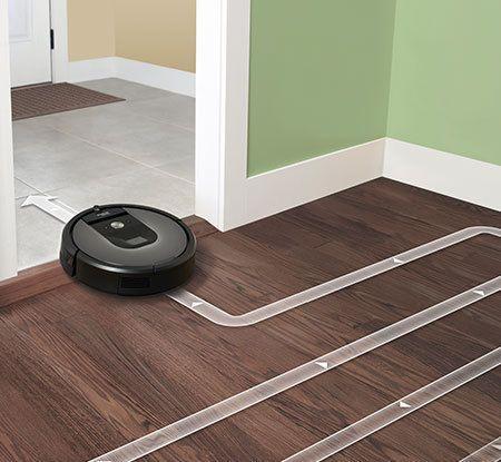 iRobot Roomba 960 扫地机器人