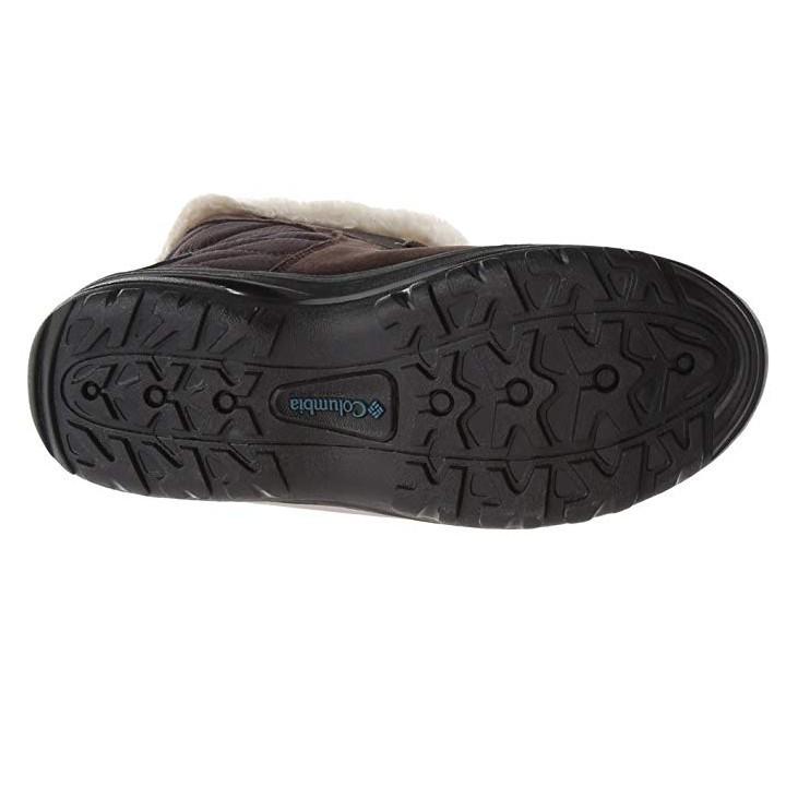 Columbia 哥伦比亚 Ice Maiden II 女款雪地靴