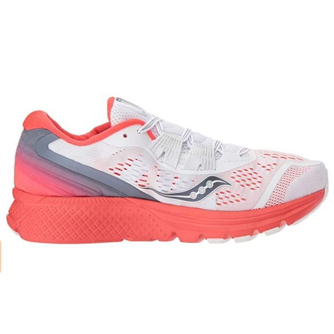saucony 圣康尼 Zealot Iso 3 女士跑鞋
