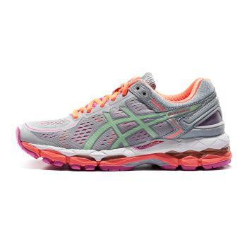 ASICS 亚瑟士 GEL-KAYANO 22 女款支撑跑鞋