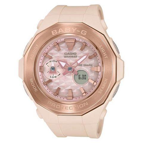 CASIO 卡西歐 BGA-225CP-4AJF 女士運動手表