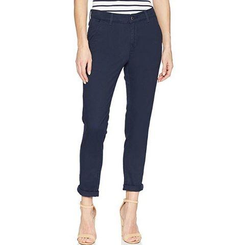 Levi\'s 李维斯 Core Chino Jeans 女士锥形休闲裤
