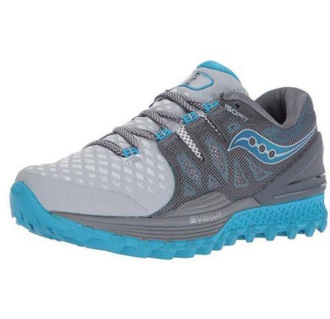 saucony 圣康尼 Xodus ISO 2 女款越野跑鞋