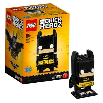 LEGO BrickHeadz 方头仔系列 41585 蝙蝠侠