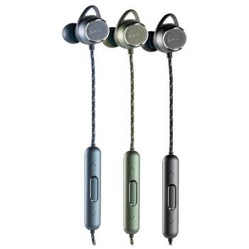 AKG 爱科技 N200 WIRELESS 入耳式蓝牙耳机