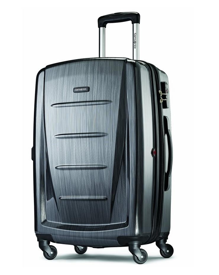Samsonite 新秀丽 Luggage Winfield 2 Fashion HS Spinner 旅行拉杆箱 24寸