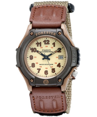 CASIO 卡西欧 FT500WVB-5BV 男士腕表
