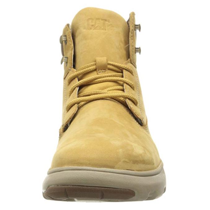 CAT 卡特彼勒 Men\'s Awe Boot 男款工装靴