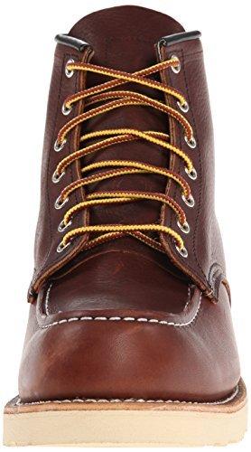 RED WING 红翼 Heritage Classic 1907 男士工装靴