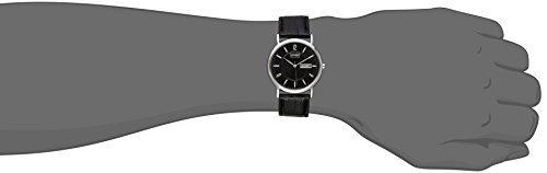 CITIZEN 西铁城 Black Dial BM8240-03E 男款光动能腕表