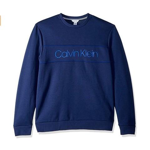 CALVIN KLEIN 卡尔文·克莱 The Soft-Touch 男士卫衣