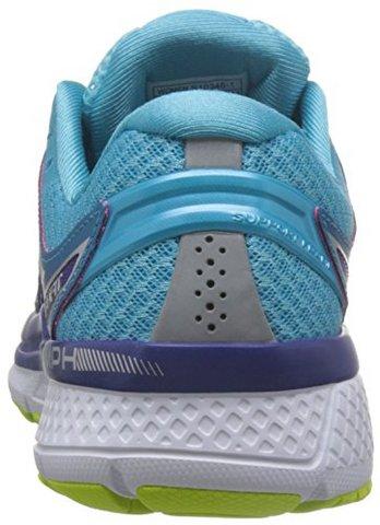 saucony 圣康尼 Triumph ISO 3 女款顶级缓震跑鞋