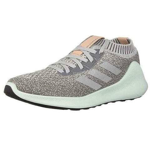 adidas 阿迪达斯 Purebounce + 女士跑鞋