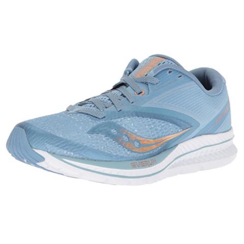 saucony 圣康尼 KINVARA 9 女子跑步鞋