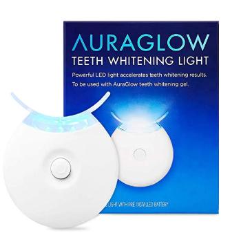 AuraGlow 牙齿速效美白冷光仪