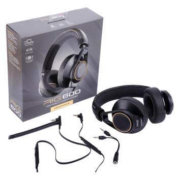 plantronics 缤特力 RIG 600 HIFI立体声 游戏耳机
