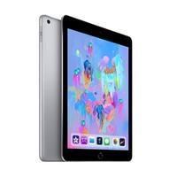 Apple 苹果 iPad 9.7英寸平板电脑 2018款 (32G WLAN) 银色