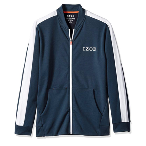 IZOD Advantage Performance 男款运动夹克