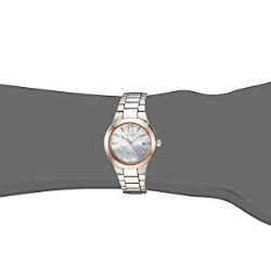 CITIZEN 西铁城 EW1676-52D 女士光动能腕表