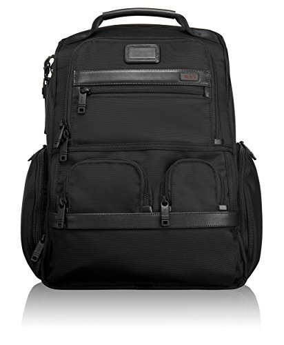 TUMI Alpha 2 Compact Laptop Brief 26173 双肩电脑包