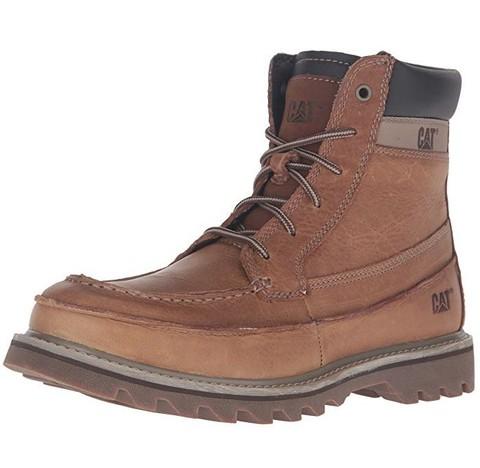 CAT 卡特彼勒 Jist Boot 男士工装靴