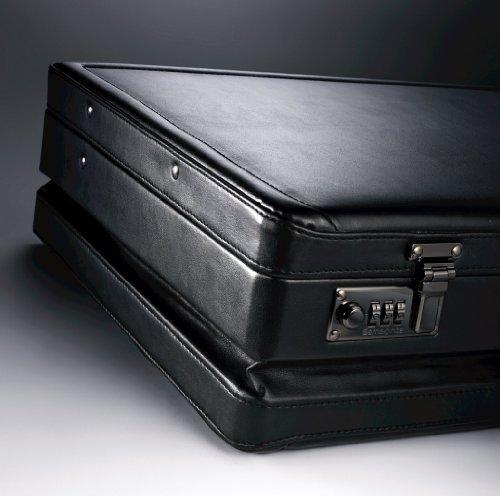 Samsonite 新秀丽 Bonded Leather Attache 公文包