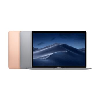 Apple 苹果 2018款 MacBook Air 13.3英寸笔记本电脑(i5、8GB、128GB)