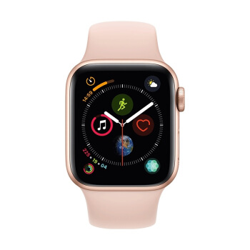Apple 苹果 Watch Series 4 智能手表 GPS 44mm