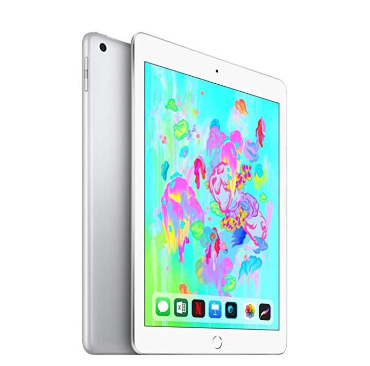 Apple 苹果 iPad 9.7英寸平板电脑 2018款(128G WLAN版)