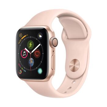 Apple 苹果 Watch Series 4 智能手表 GPS 44mm