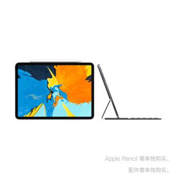 Apple 苹果 2018款 iPad Pro 11英寸平板电脑 64GB 深空灰 WLAN版