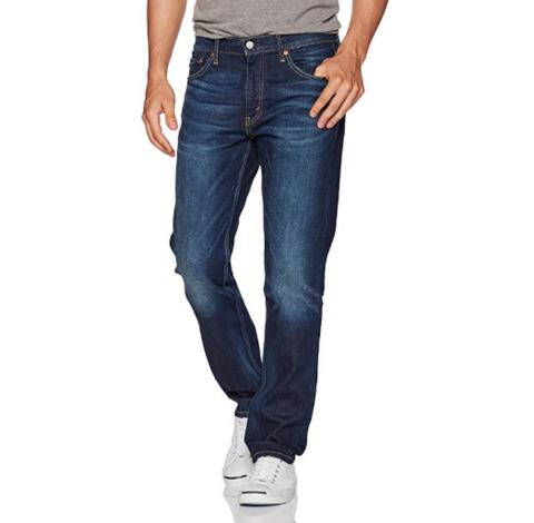Levi's 李维斯 511 Slim Fit 男士牛仔裤