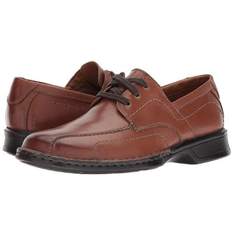 Clarks Northam Edge 男士乐福鞋