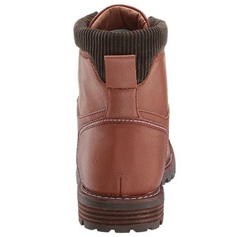 Tommy Hilfiger 男士短靴