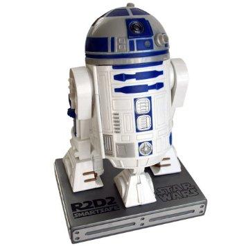 Diamond Select 玩具之Star Wars R2-D2 储蓄罐玩偶公仔配件