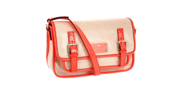 Kate Spade 女款Horseshoe Cove Scout Cross Body 挎包