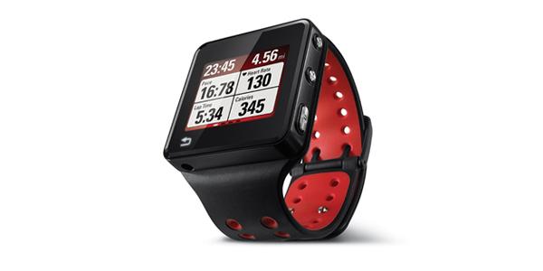 摩托罗拉MOTOACTV 运动GPS腕表(Android/GPS/可root/配表带)