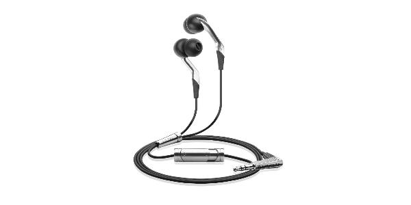 森海塞尔CX980入耳式耳机 5.7折!