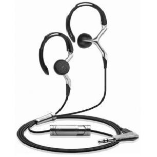 森海塞尔OMX980 挂耳式Hi-fi耳塞