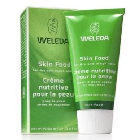 维蕾德Skin Food深层滋养护肤保湿霜