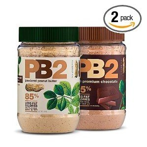 PB2花生酱粉-巧克力粉