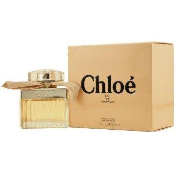 Chloe克洛伊经典同名女士淡香水