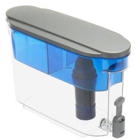 7.2折!美国PUR DS-1800Z滤水桶/净水桶4.26升
