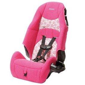 5.4折!Cosco高椅背儿童安全座椅