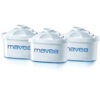 5.9折!MAVEA Maxtra 滤水杯替换滤芯 3个装