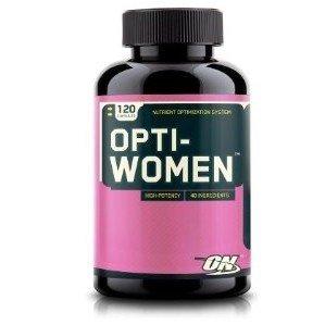 为女性量身定制!Optimum Nutrition Opti-Women女性多种维生素