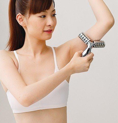 6.3折!日本大热的产品REFA Pro 瘦脸瘦身滚轮