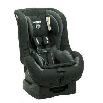 德国 RECARO Euro Convertible Seat 儿童安全座椅 8.7折!