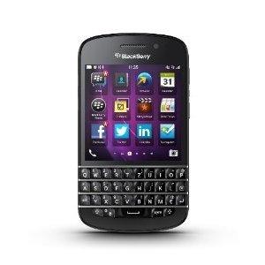 黑莓q10国际版(无锁)