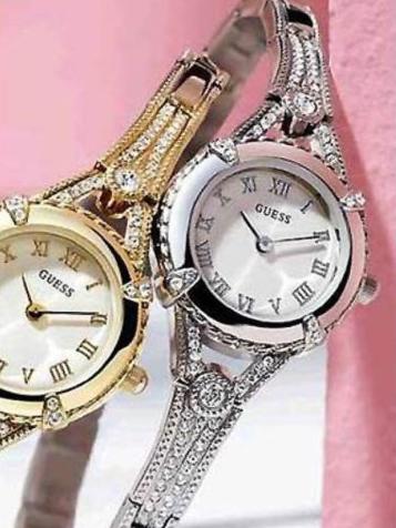 爱在腕上,女士篇(海淘值得买的女士手表汇总)